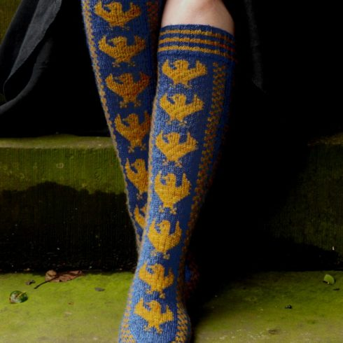 Ravenclaw front