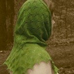 Lady of the Wood Wimple