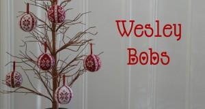 Wesley Bobs slide