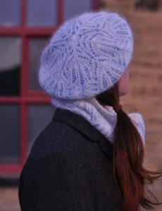 Cowlersley Hat 1