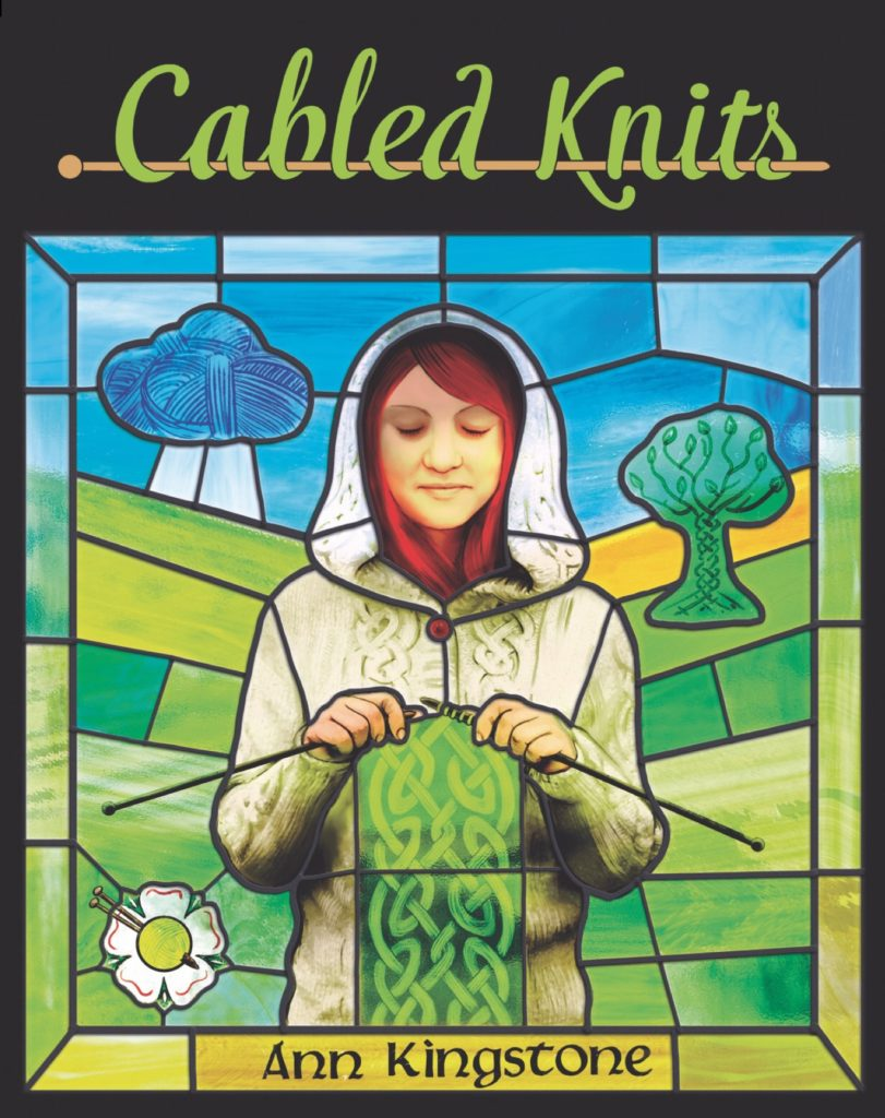Cabled Knits cover